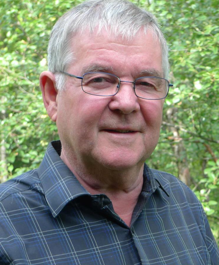 Jón Kristjánsson, Fiskifræðingur